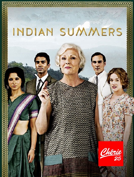 Chérie 25 - Indian summers
