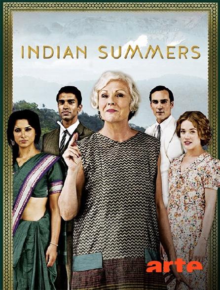 Arte - Indian Summers