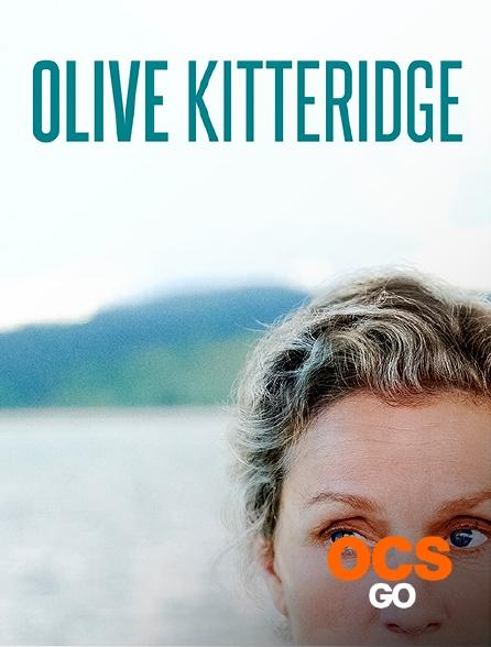 OCS Go - Olive Kitteridge