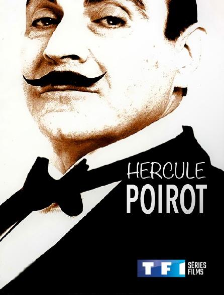 TF1 Séries Films - Hercule Poirot