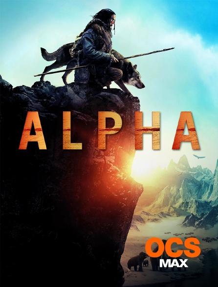 OCS Max - Alpha