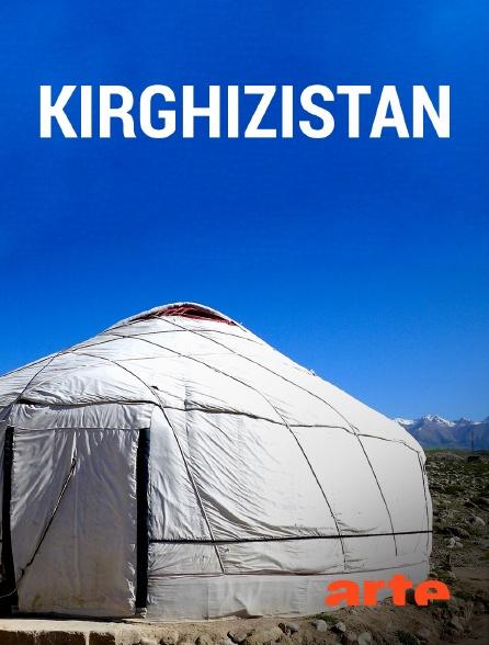 Arte - Kirghizistan