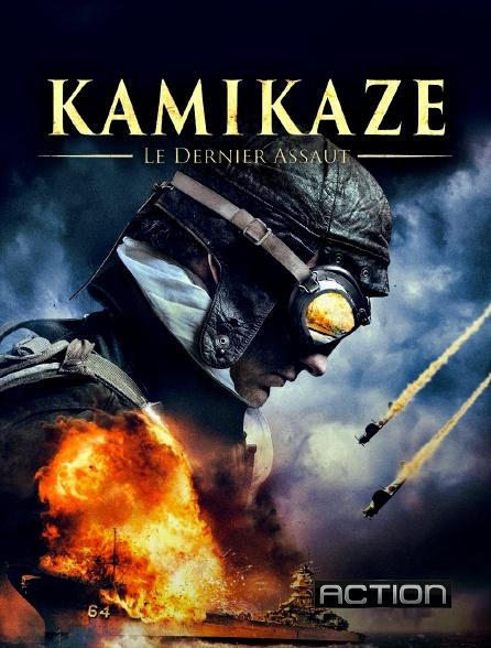 Action - Kamikaze : le dernier assaut