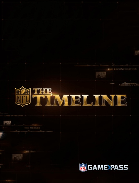NFL Game Pass - Timeline