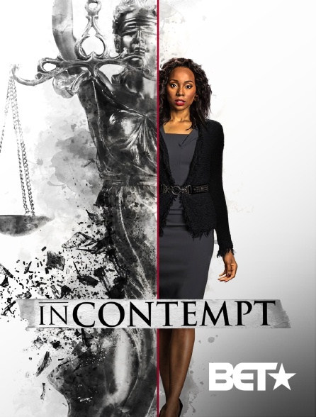 BET - In Contempt
