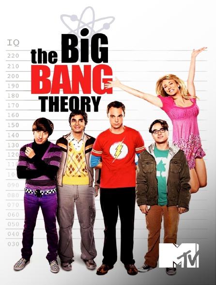MTV - Big Bang Theory