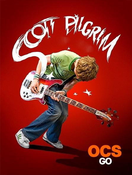 OCS Go - Scott Pilgrim