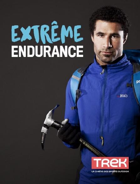 Trek - Extrême endurance