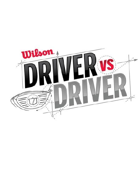 Wilson Driver vs Driver
