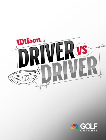 Golf Channel - Wilson Driver vs Driver
