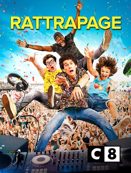 C8 - Rattrapage