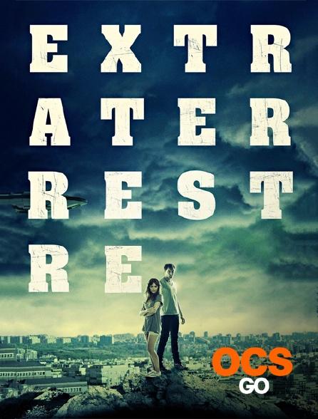 OCS Go - Extraterrestre