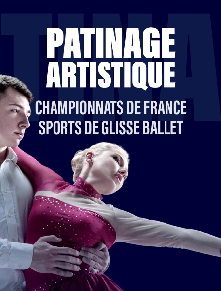 Championnats de France Sports de Glisse Ballet