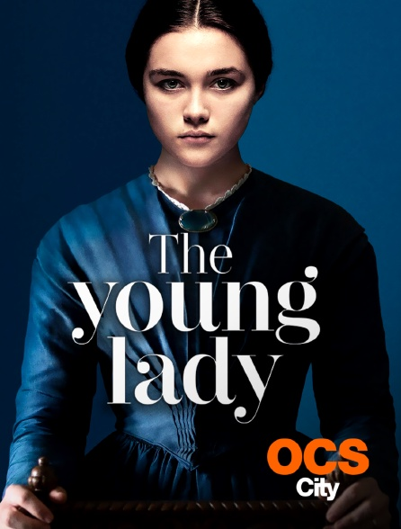 OCS City - The Young Lady