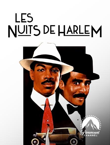 Paramount Channel - Les nuits de Harlem