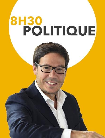 8h30 politique