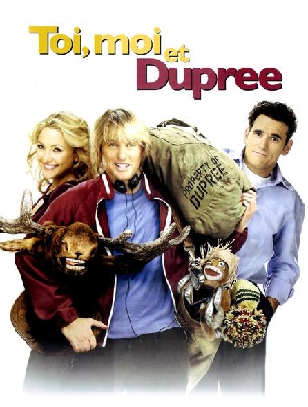 Toi et moi... et Dupree