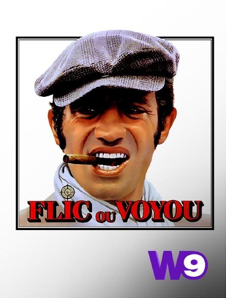W9 - Flic ou voyou