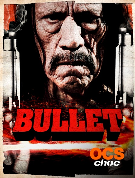 OCS Choc - Bullet