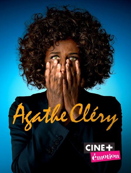 Ciné+ Emotion - Agathe Cléry