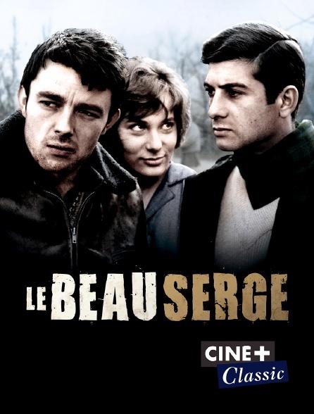 Ciné+ Classic - Le beau Serge
