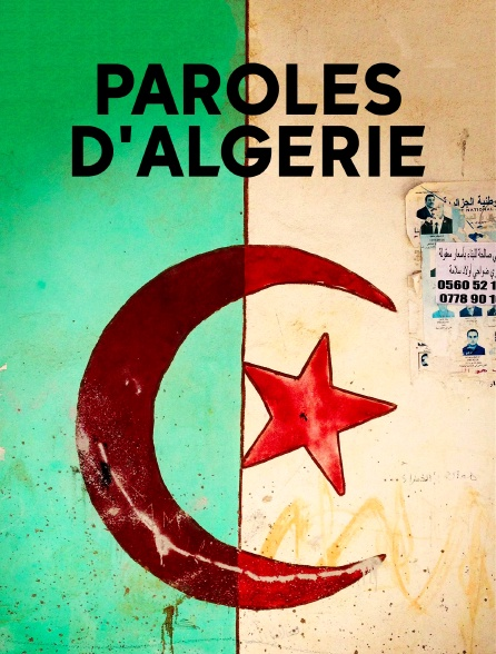 Paroles d'Algérie