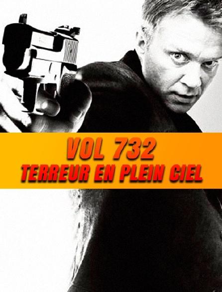 Vol 732 : terreur en plein ciel