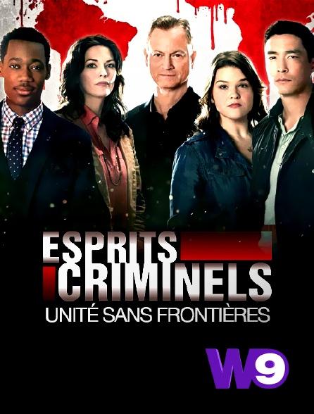 W9 - Esprits criminels : unité sans frontières