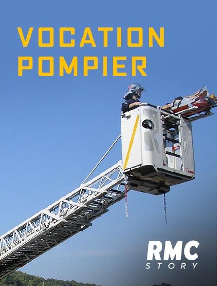 RMC Story - Vocation pompier