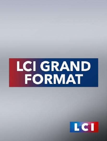 LCI - LCI grand format