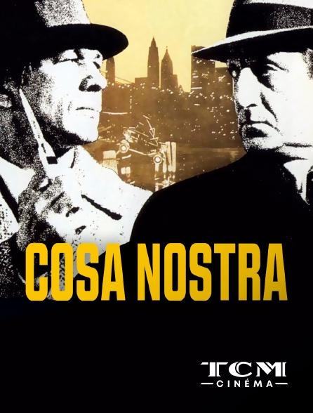 TCM Cinéma - Cosa Nostra