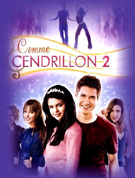 Comme Cendrillon 2