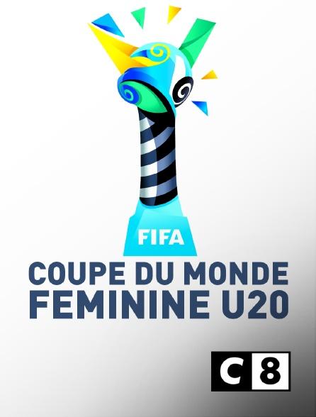 C8 - Coupe du monde féminine U20