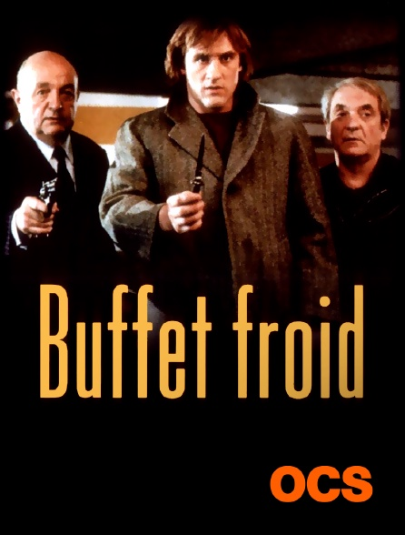 OCS - Buffet froid
