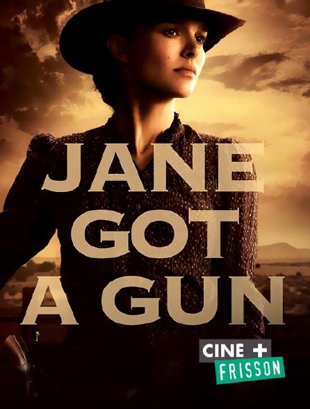 Ciné+ Frisson - Jane Got a Gun