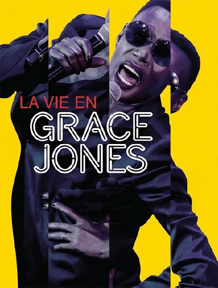 La vie en Grace Jones