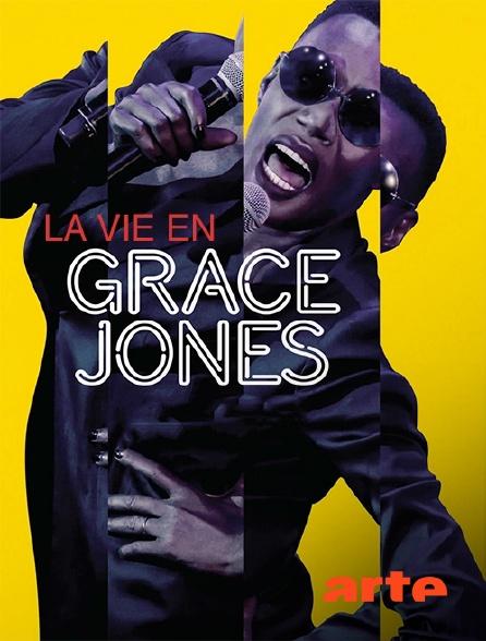 Arte - La vie en Grace Jones