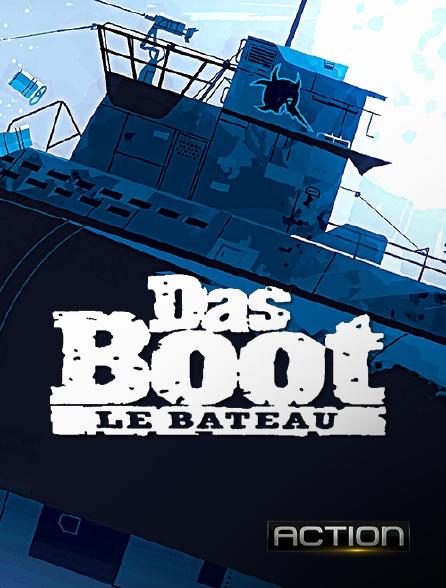Action - Das Boot : Le bateau