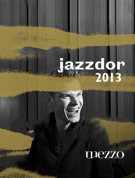 Mezzo - Jazzdor 2013