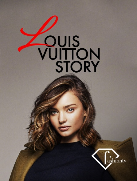 Fashion TV - Louis Vuitton Sory