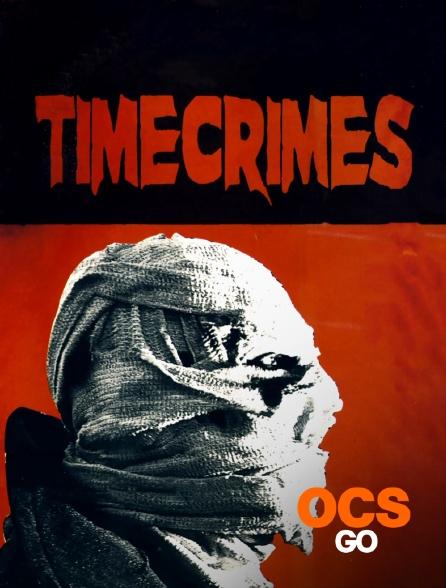 OCS Go - Timecrimes