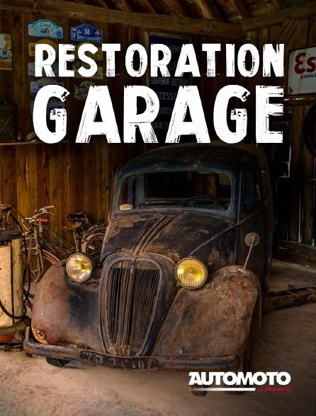 Automoto - Restoration Garage