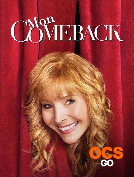 OCS Go - Mon comeback