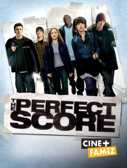 Ciné+ Famiz - The Perfect Score