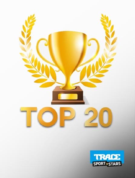 Trace Sport Stars - Top 20