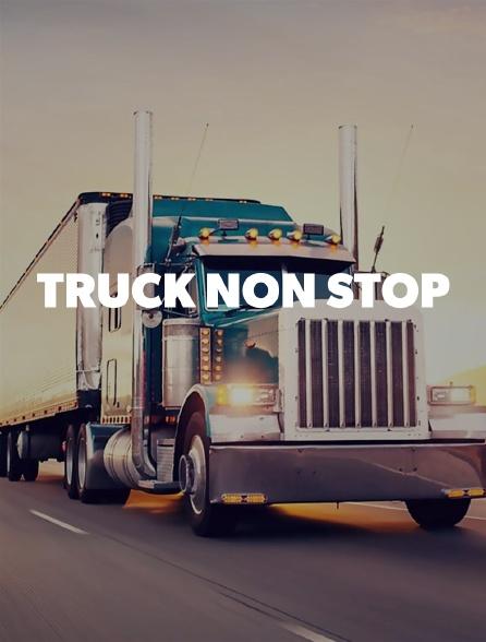 Truck non stop