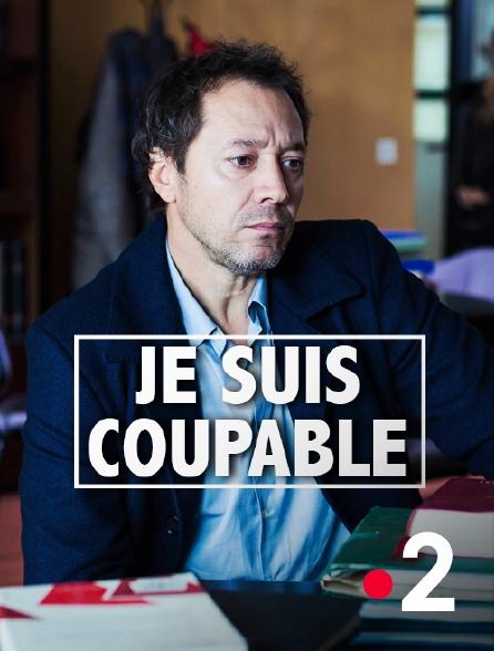 France 2 - Je suis coupable