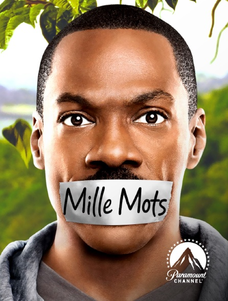 Paramount Channel - Mille mots