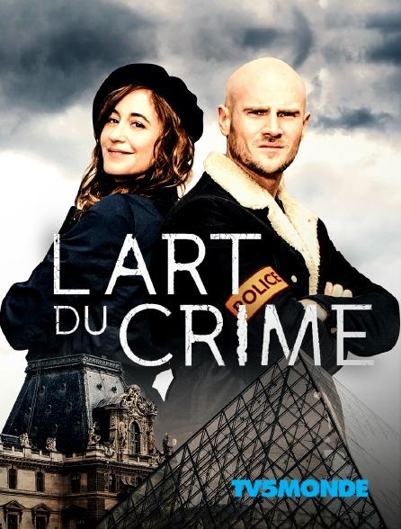 TV5MONDE - L'art du crime