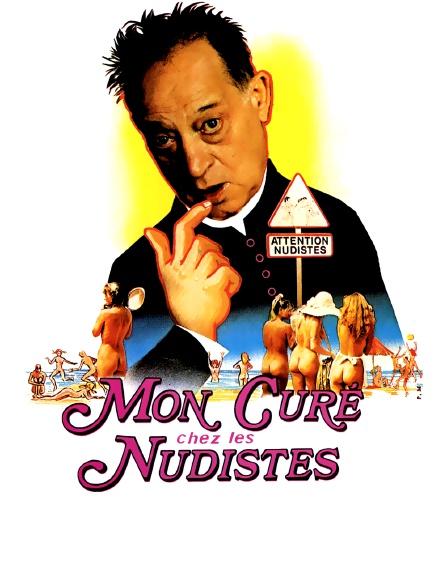 Mon curé chez les nudistes